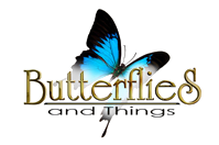Butterflies & Things
