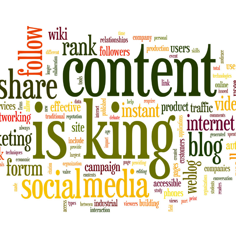 Unleash Marketing Potential With Quality Content